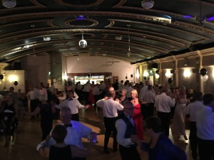 Saturday Social Dance @ The Venue | Birstall | United Kingdom